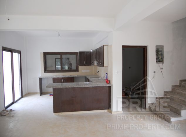 Cyprus property, Villa for sale ID:4007
