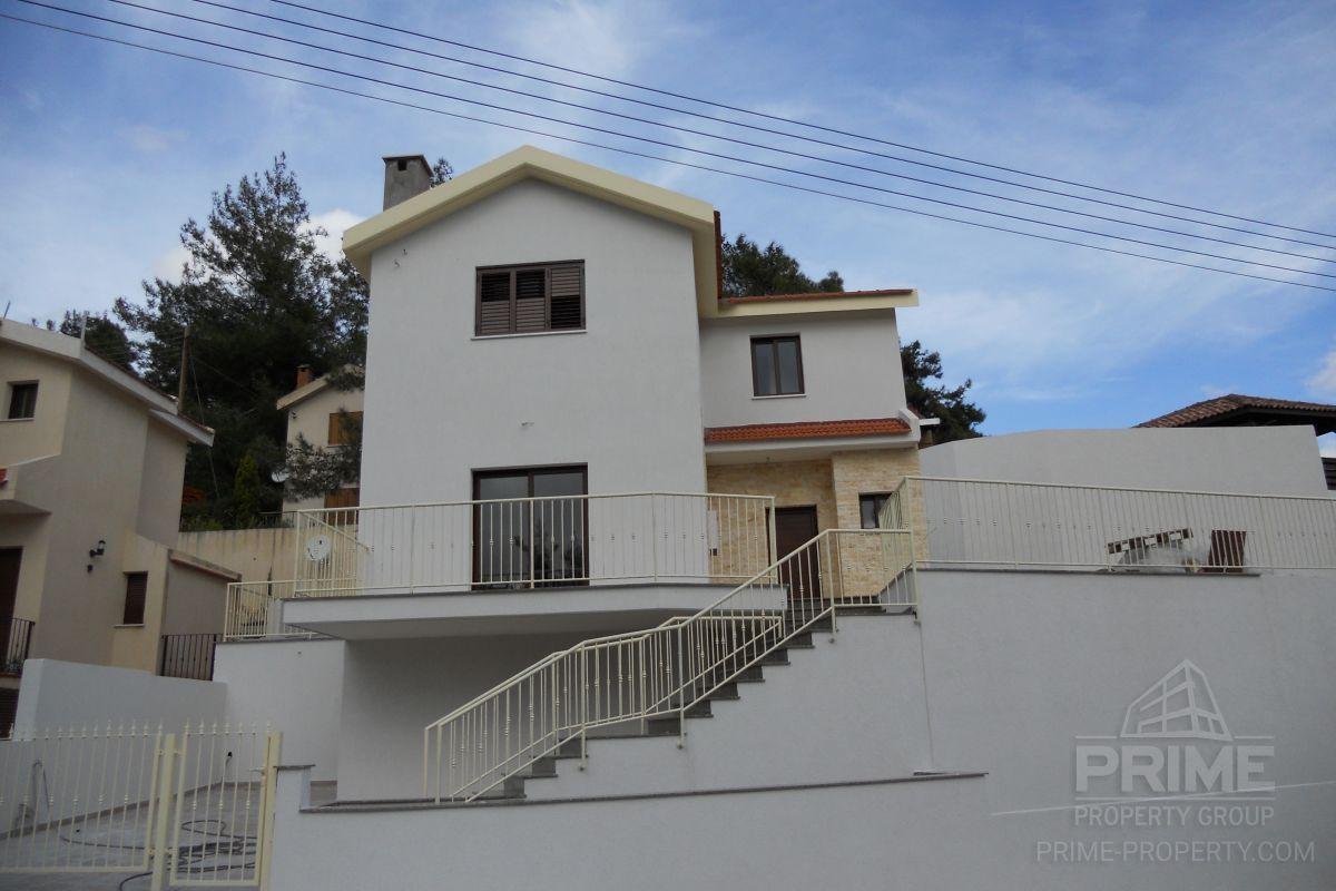Предложение № 4007 - Troodos, Villa 180 м2