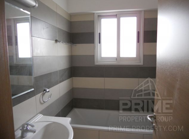 Cyprus property, Apartment for sale ID:4008