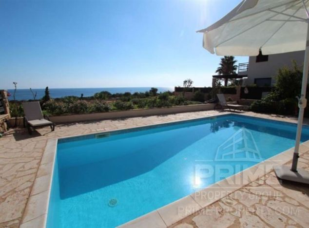 Cyprus property, Villa for holiday rent ID:4011