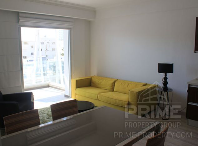 Cyprus property, Apartment for sale ID:4012