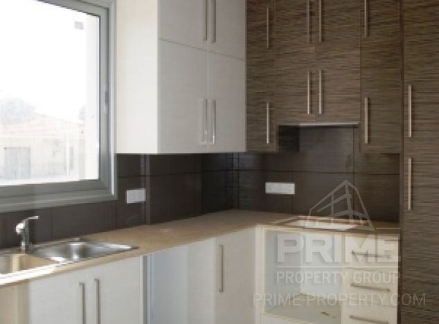 Cyprus property, Apartment for sale ID:4014
