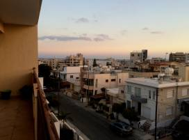 Cyprus property, Apartment for sale ID:4015