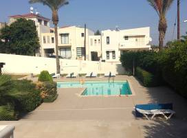 Cyprus property, Apartment for rent ID:4016