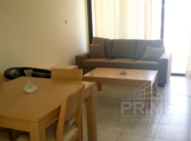 Cyprus property, Apartment for rent ID:4017