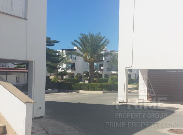 Cyprus property, Apartment for rent ID:4018