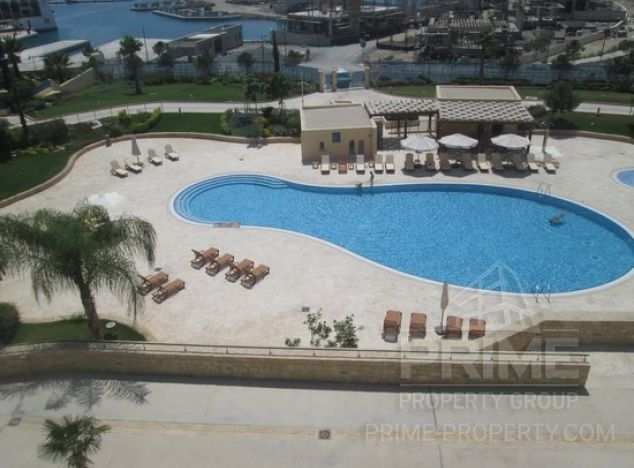 Cyprus property, Apartment for rent ID:4020