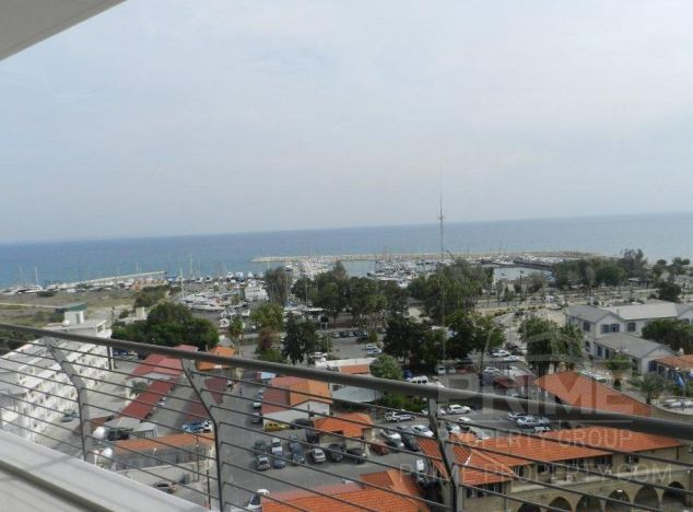 Cyprus property, Penthouse for rent ID:4021
