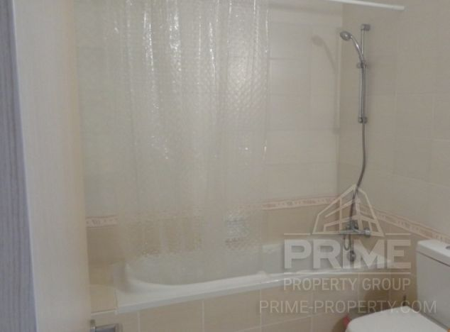 Cyprus property, Apartment for rent ID:4024
