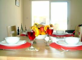 Cyprus property, Apartment for holiday rent ID:4025