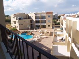 Cyprus property, Apartment for rent ID:4026