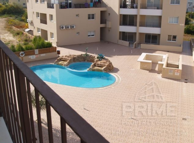 Cyprus property, Apartment for rent ID:4027