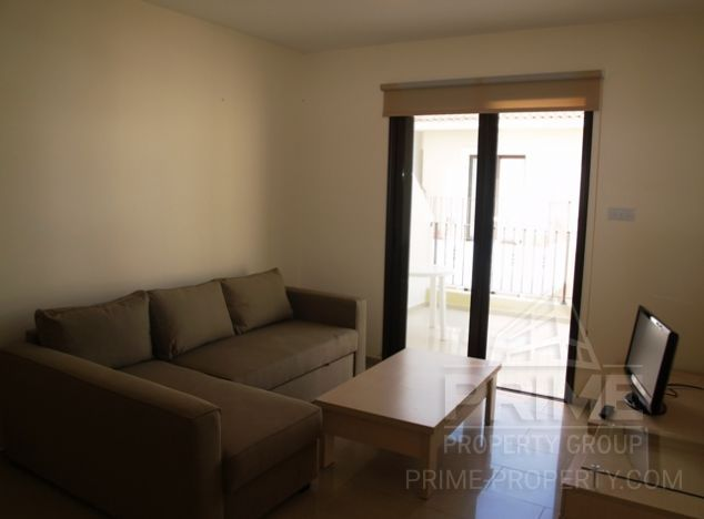 Cyprus property, Apartment for rent ID:4029