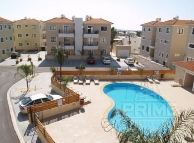 Cyprus property, Apartment for rent ID:4030