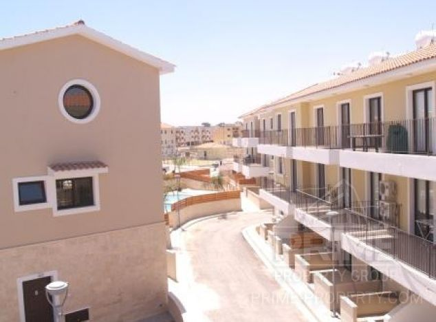 Cyprus property, Apartment for rent ID:4033