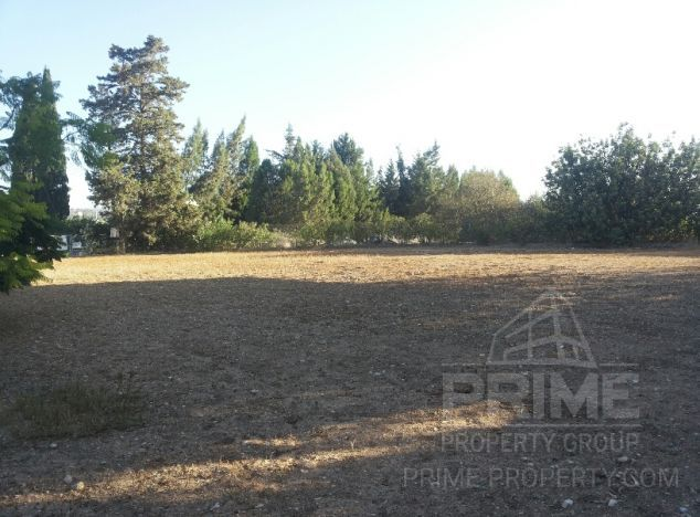 Cyprus property, Land for sale ID:4034