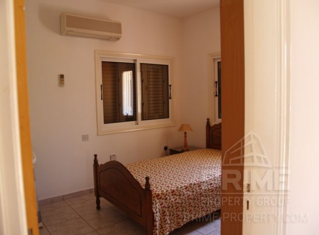 Cyprus property, Villa for holiday rent ID:4035