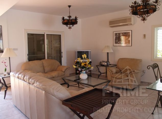 Cyprus property, Villa for holiday rent ID:4036