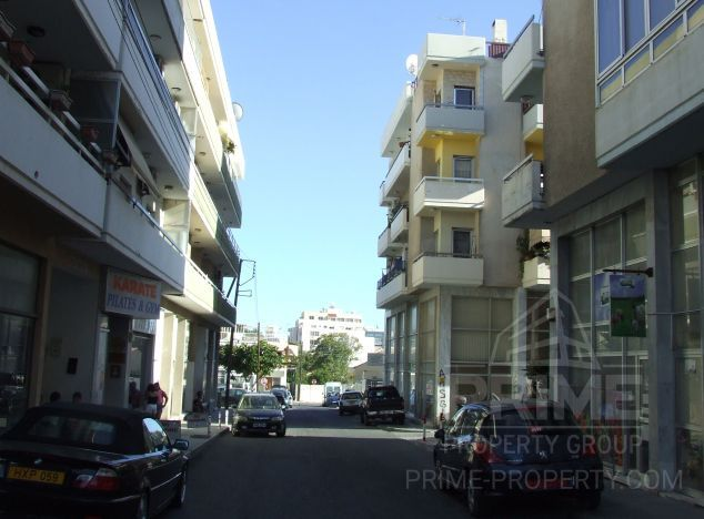 Cyprus property, Apartment for sale ID:4037