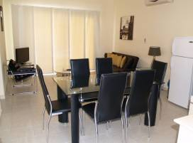 Cyprus property, Apartment for holiday rent ID:4038
