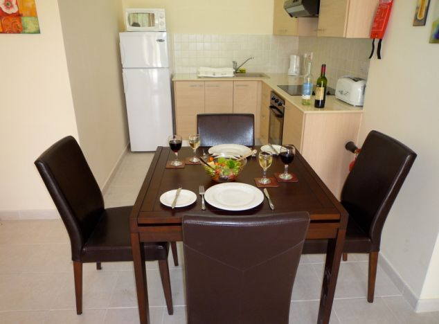 Buy Apartment 4039 in Protaras
