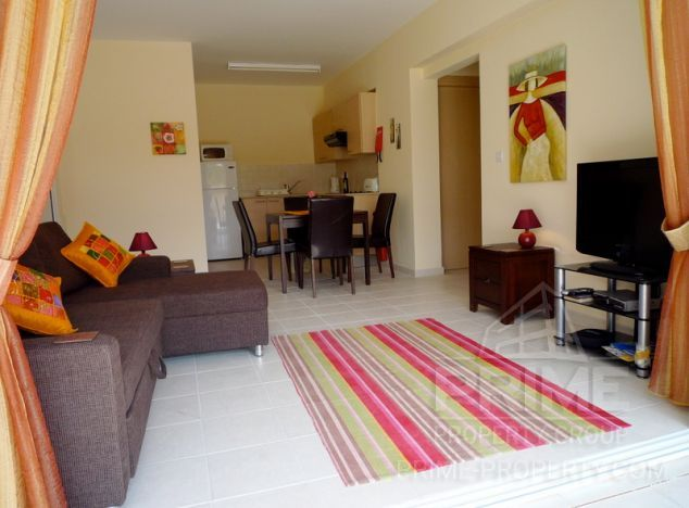Cyprus property, Apartment for holiday rent ID:4039