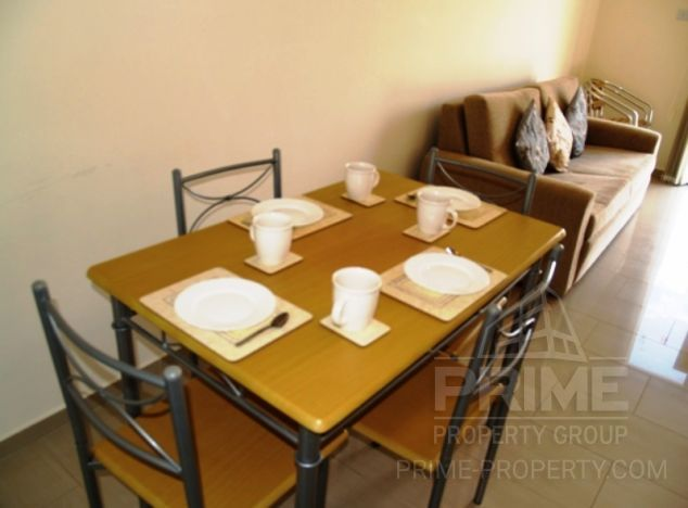Cyprus property, Apartment for holiday rent ID:4041