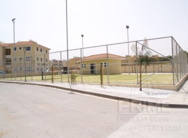 Cyprus property, Apartment for holiday rent ID:4042