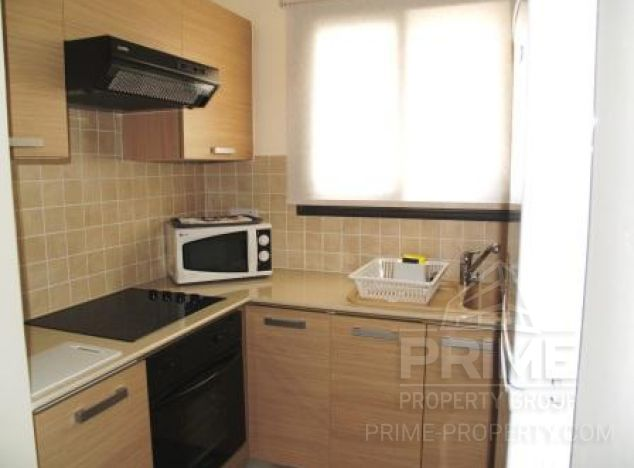 Cyprus property, Apartment for holiday rent ID:4043