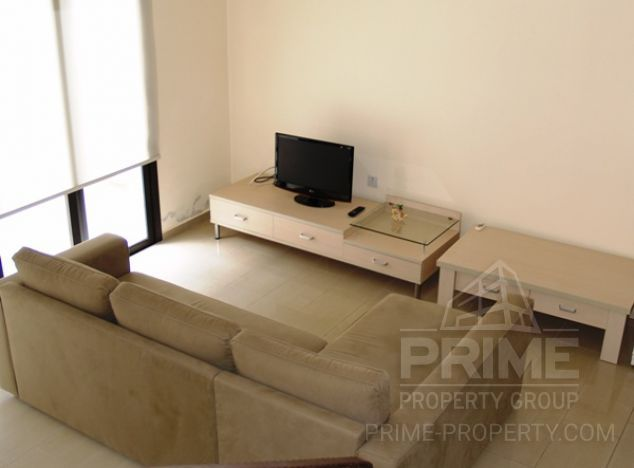 Cyprus property, Apartment for holiday rent ID:4045