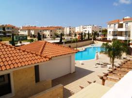 Property in Cyprus, Townhouse for holiday rent ID:4046