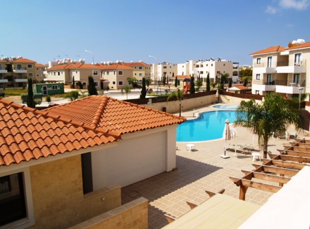Townhouse 4046 on sell in Protaras