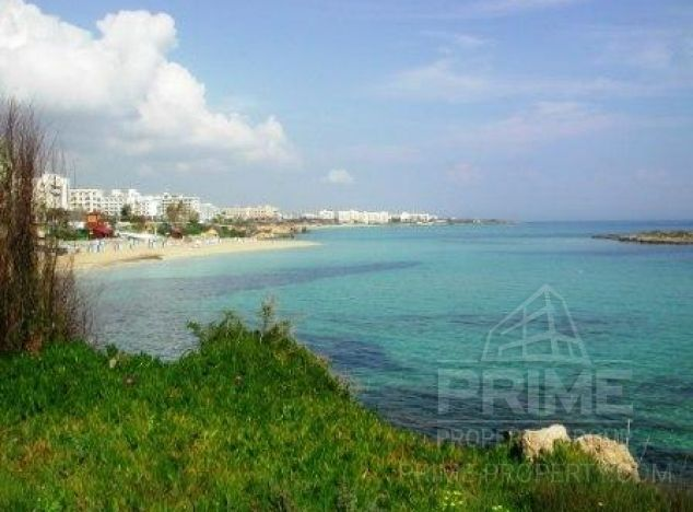 Cyprus property, Apartment for holiday rent ID:4047