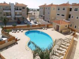 Cyprus property, Apartment for holiday rent ID:4048