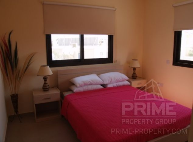 Cyprus property, Apartment for holiday rent ID:4049