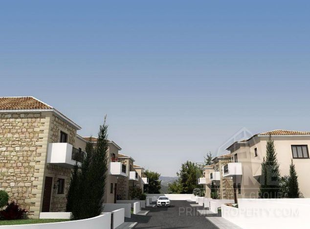 Cyprus property, Townhouse for sale ID:405