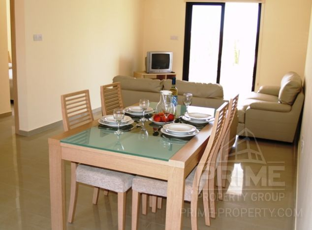Cyprus property, Apartment for holiday rent ID:4050