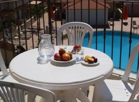 Cyprus property, Apartment for holiday rent ID:4051