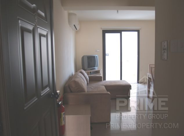 Cyprus property, Apartment for holiday rent ID:4054
