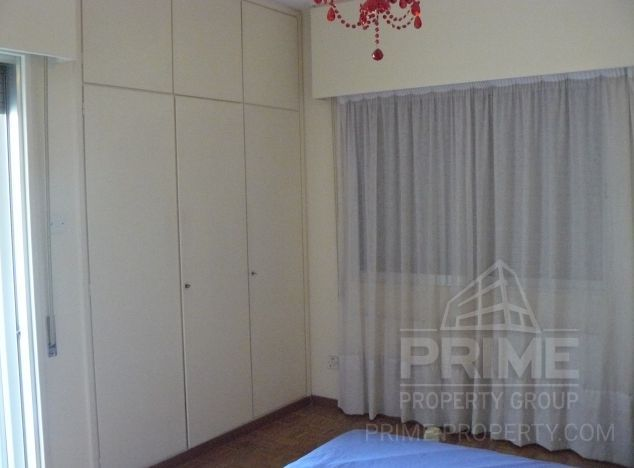 Cyprus property, Apartment for sale ID:4058