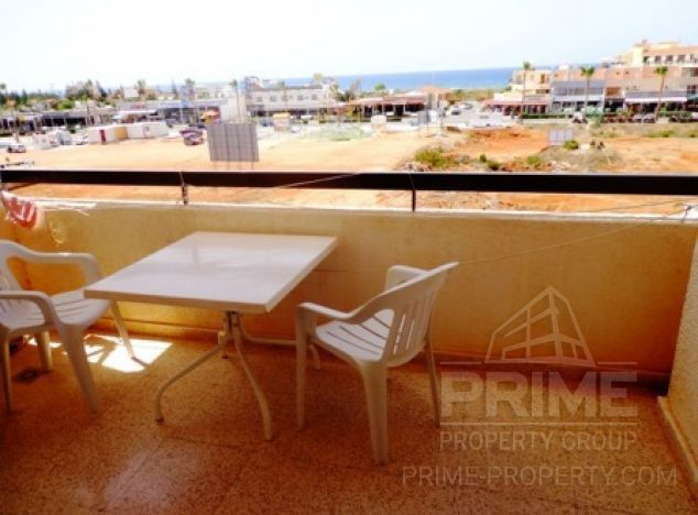 Cyprus property, Apartment for sale ID:4060
