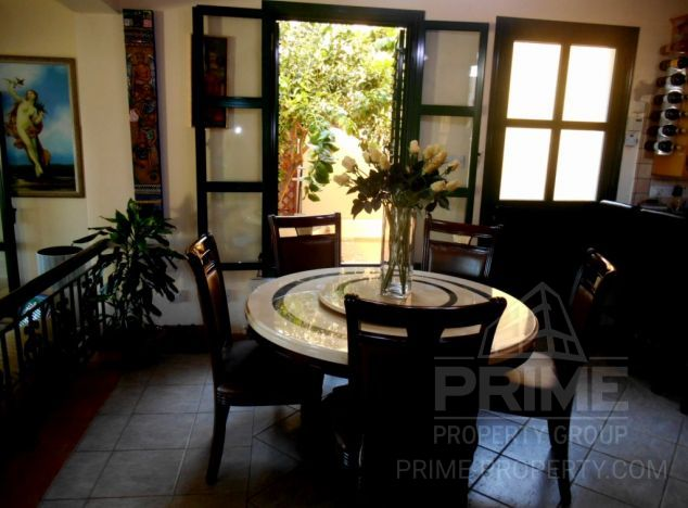 Cyprus property, Villa for rent ID:4061