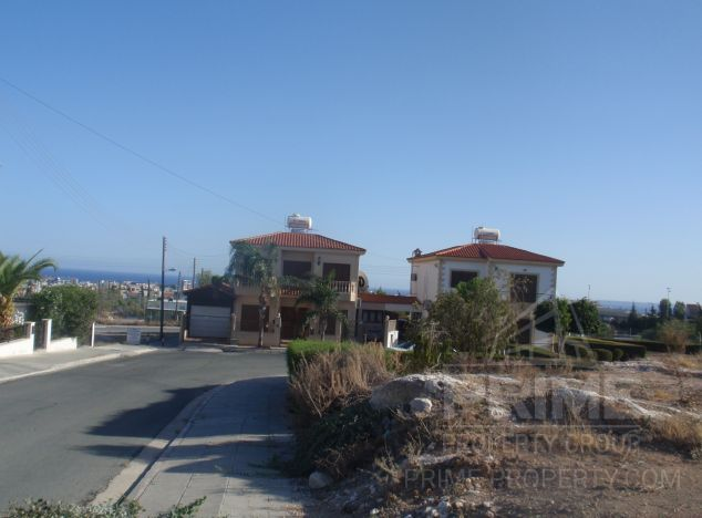 Cyprus property, Land for sale ID:4062