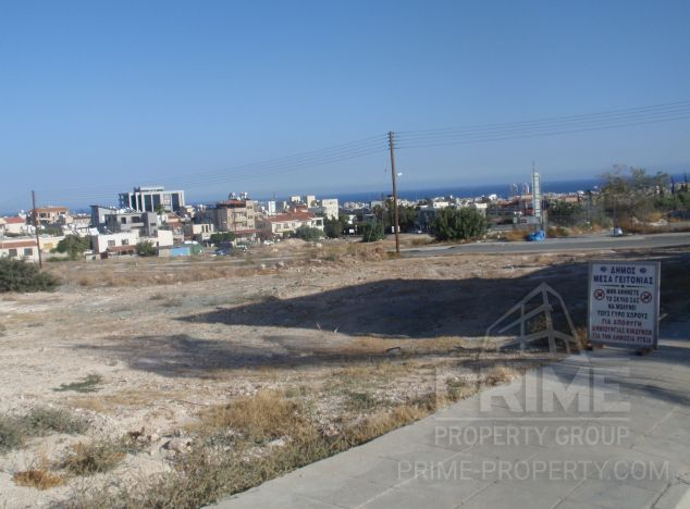 Cyprus property, Land for sale ID:4063