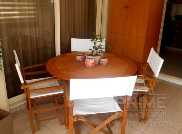 Cyprus property, Apartment for sale ID:4064