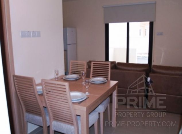 Cyprus property, Apartment for holiday rent ID:4065