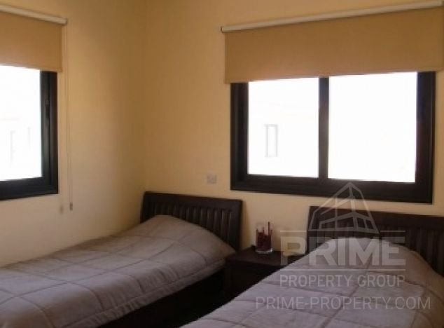 Cyprus property, Apartment for holiday rent ID:4067