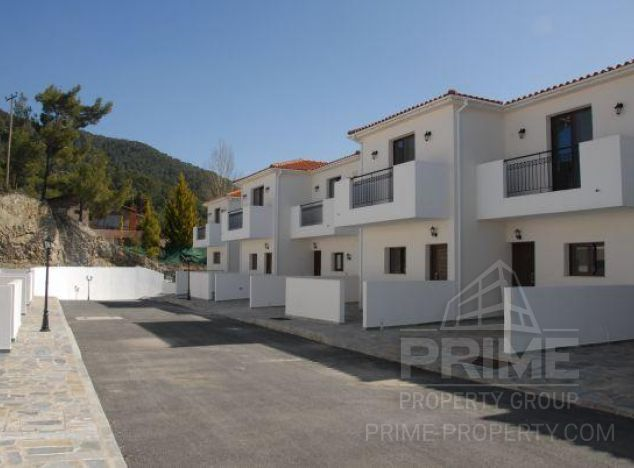 Cyprus property, Townhouse for sale ID:407