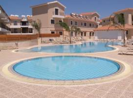 Property in Cyprus, Townhouse for holiday rent ID:4070