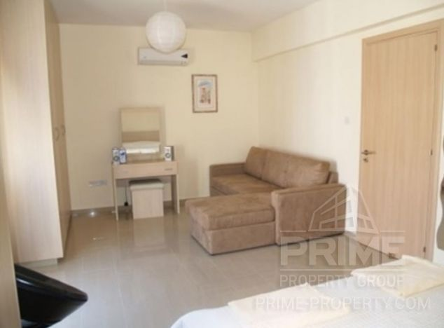 Cyprus property, Townhouse for holiday rent ID:4070